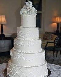 Wedding Cake 193