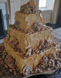 Wedding Cake 192