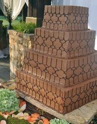 Wedding Cake 190