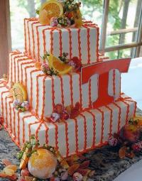 Wedding Cake 187
