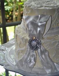 Wedding Cake 186