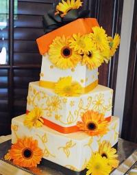 Wedding Cake 184