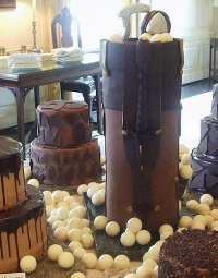 Wedding Cake 182