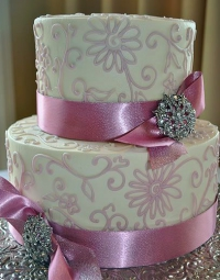 Wedding Cake 217