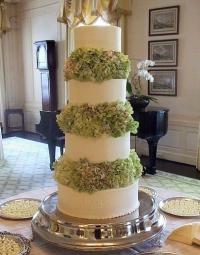 Wedding Cake 181