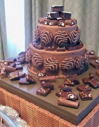Wedding Cake 180
