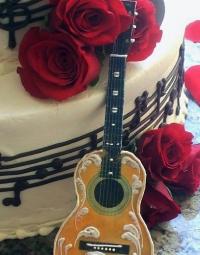Wedding Cake 179