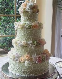 Wedding Cake 178