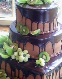 Wedding Cake 177