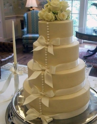 Wedding Cake 176
