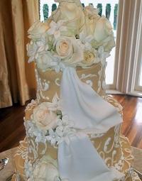 Wedding Cake 175