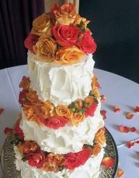 Wedding Cake 174