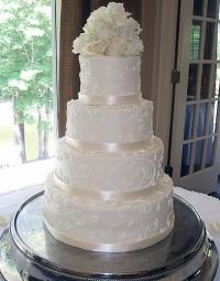 Wedding Cake 172