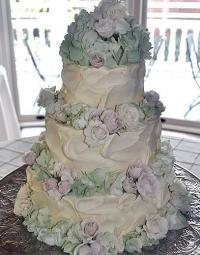 Wedding Cake 216