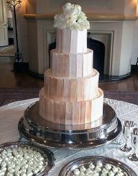 Wedding Cake 170