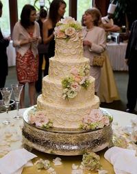 Wedding Cake 169