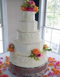 Wedding Cake 168
