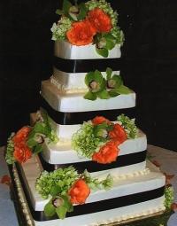 Wedding Cake 167