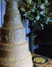 Wedding Cake 165