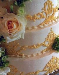 Wedding Cake 164