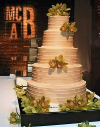 Wedding Cake 163