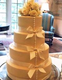 Wedding Cake 162