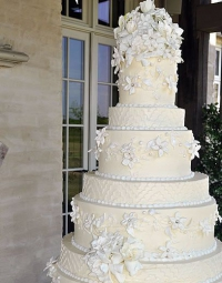 Wedding Cake 215