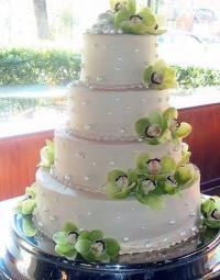 Wedding Cake 161