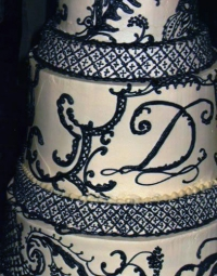 Wedding Cake 160