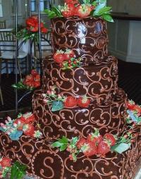 Wedding Cake 156
