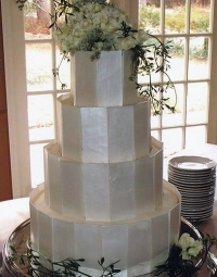 Wedding Cake 153