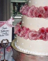 Wedding Cake 152