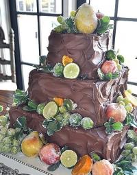 Wedding Cake 214