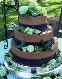 Wedding Cake 147