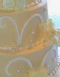 Wedding Cake 146