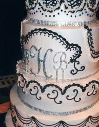 Wedding Cake 145