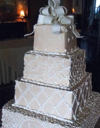 Wedding Cake 144