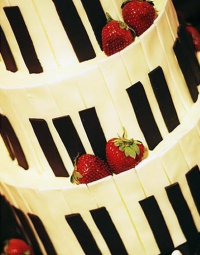 Wedding Cake 143