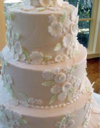 Wedding Cake 142