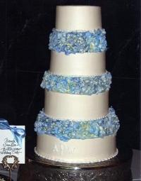 Wedding Cake 141