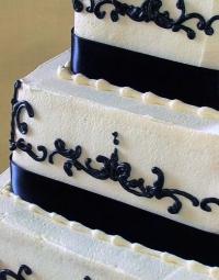 Wedding Cake 140