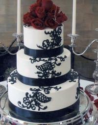 Wedding Cake 139