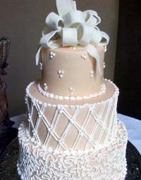 Wedding Cake 138