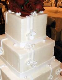Wedding Cake 137
