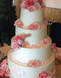 Wedding Cake 136