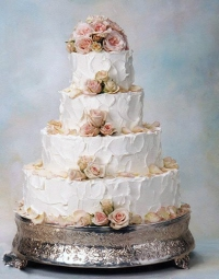 Wedding Cake 134