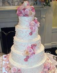 Wedding Cake 133