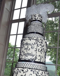 Wedding Cake 212