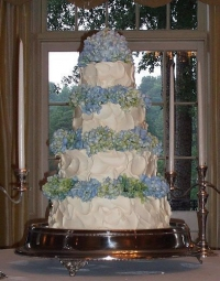 Wedding Cake 131