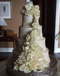Wedding Cake 130